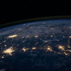 Tierra noche 1